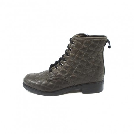 A Land Lone Loden Forest The Flexx Ankle Boot