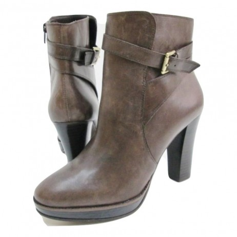 Primo D/Brown Arturo Chiang Ankle Boots