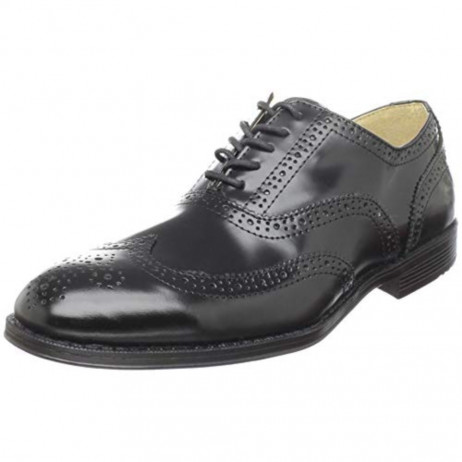 Kingsbrid Black Nunn Bush Mens
