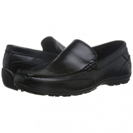 Lex Black Stacy Adams Loafer
