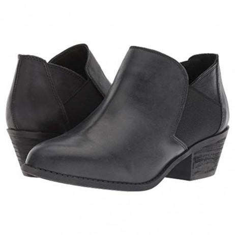 Zo Black Leather Me Too I-1-112118
