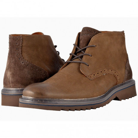 BX2580 Jaxson Brown Rockport I-1-112329