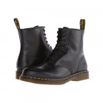 1460 Black Leather Dr Martens Boot