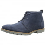 Charson Navy Suede Rockport Bo