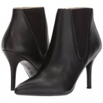 Nine West Front 9X9 Black Lea Nine West I-1-111903-10.5-M