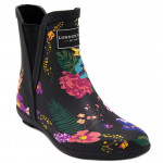 PICCADILLY BLACK FLORAL PICCADILLY BL FLORAL