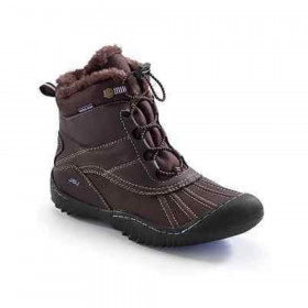 Pullman JB15 Brown Jambu Boot