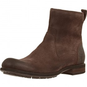 Dulwich Brown Leather Ugg Mens Ankle Boots