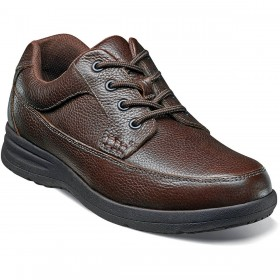 Cam Brown 84694 Nunn Bush Mens Tie Shoes