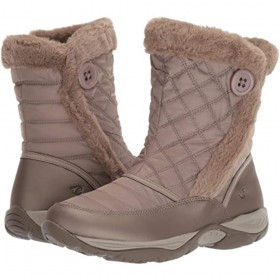 Exposure Taupe Fabric Easy Spirit Weather Boots