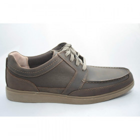 Brayer Brown Clarks Oxford