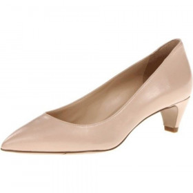 Nine West Women's Fanesa Light Natural Pump