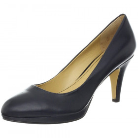 Selene Navy Nine West Pump