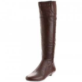 Perla Brown Nine West Boot