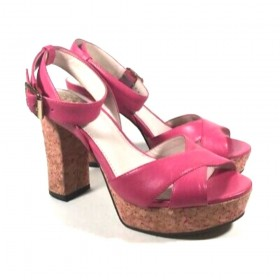 Onyx Magenta Vince Camuto