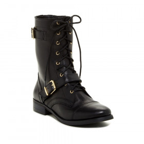 Feisty Black Arturo Chiang Boot