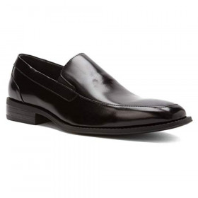 Waverly Black Stacy Adams Loafer