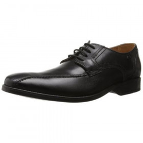 Kalden Vibe Black Mens Clarks