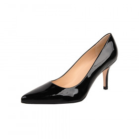 Paris Black Patent Jon Josef