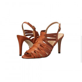 Elana Cuoio Leather Vaneli Sandal