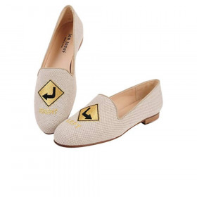 Gatsby Left &Right Jon Josef Loafer Flats