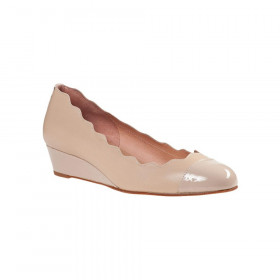 Miles Nude Patent FS/NY Wedge Pump