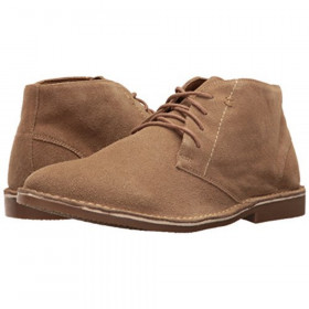 Galloway Beige Nunn Bush Mens Ankle Boot
