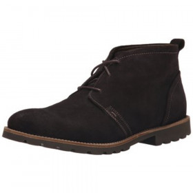 Charson Brown Suede Rockport Boot 79590