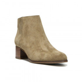 Franco Sarto Women's Catina Desert Suede Ankle Flat Boots