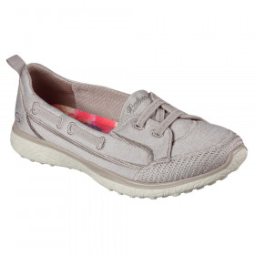 233317 Topnotch Taupe Skechers