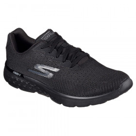 54354 Generate Black Skechers Mens
