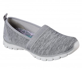 23436 EZFLEX SWIFT MOTION Gray Skechers