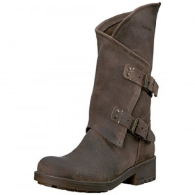 Alida Brown Coolway Ankle Boot