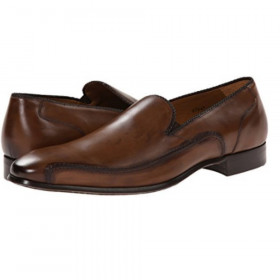Fabriano Cognac Mezlan Loafer
