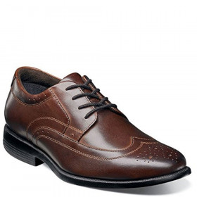 Decker Brown 84725 Nunn Bush Mens
