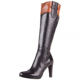 81801 Black Sesto Meucci Boot