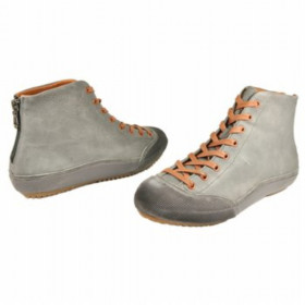 Dear Heather Dark Grey Gentle Souls Sneaker