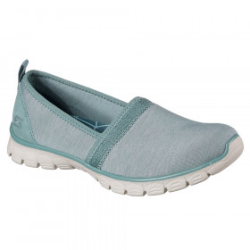 23436 EZFLEX SWIFT MOTION Sage Skechers