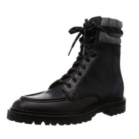 Judson Black Cole Haan Boot