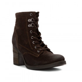 Basey Brown Bos & Co Ankle Boot