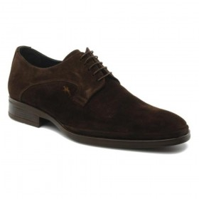 Dylan Cafe Brown Fluchos Mens