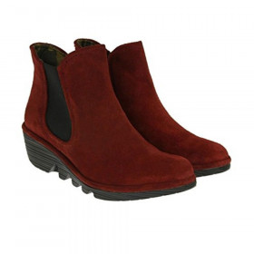 Phil Wine Fly London Boot