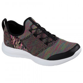 12880 Black Multi Mix & MatchSkechers
