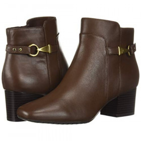 Faruka Brown Bandolino Ankle I-1-112148