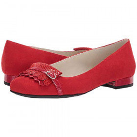 Ulanee Cherry Red Anne Klein I-1-112166