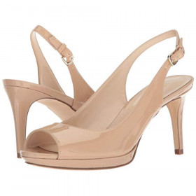Gabrielle Lt Natural Nine West I-1-112204