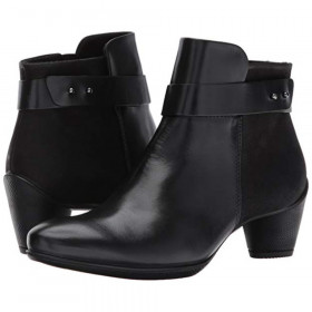 230443 Ecco Sculptured 45 Boot I-1-112209