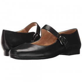 Erica Black Naturalizer Flat I-1-112255