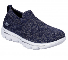 15746 Gowalk Navy Skechers I-1-112309