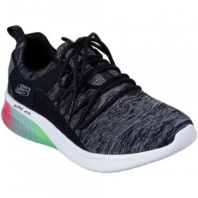 13292 Skech Air Black Skechers I-1-112314